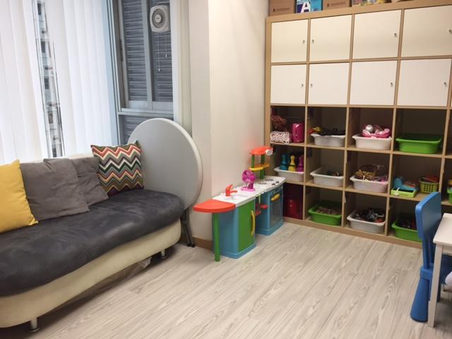 遊戲治療室 2