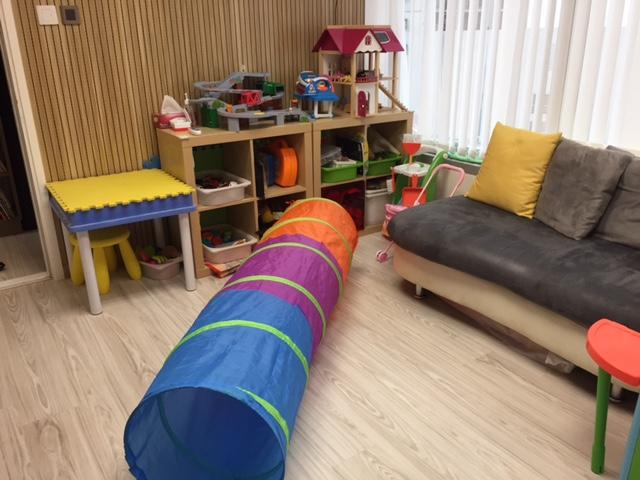 遊戲治療室 3